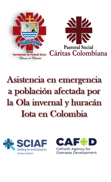 CONVOCATORIA KITS DE HIGIENE EMERGENCIA